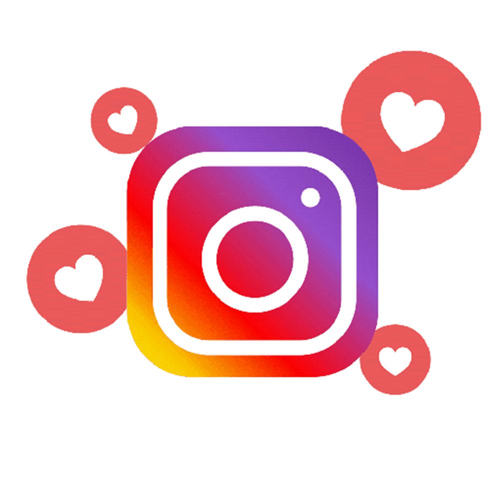 Instagram Fotoğraf Beğenisi